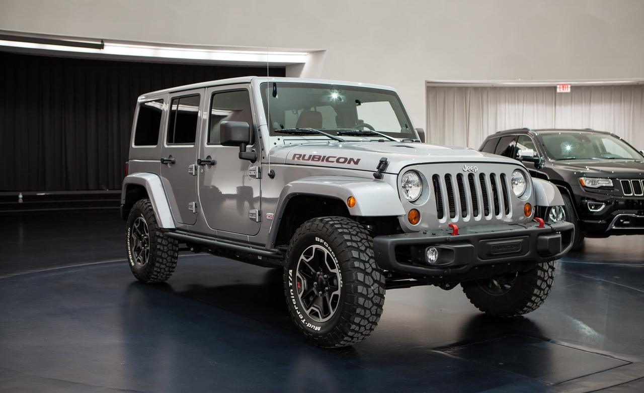 2014 jeep wrangler cross the rubicon on seven slats jigged. Cars Review. Best American Auto & Cars Review